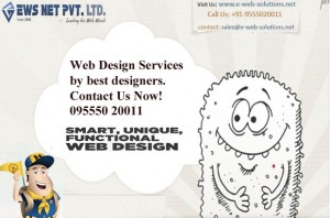 awesome website design company